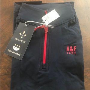 Men's XL Abercrombie pullover
